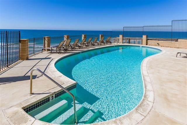 190 Del Mar Shores Tce #73, Solana Beach, CA 92075 (#200031692) :: A|G Amaya Group Real Estate