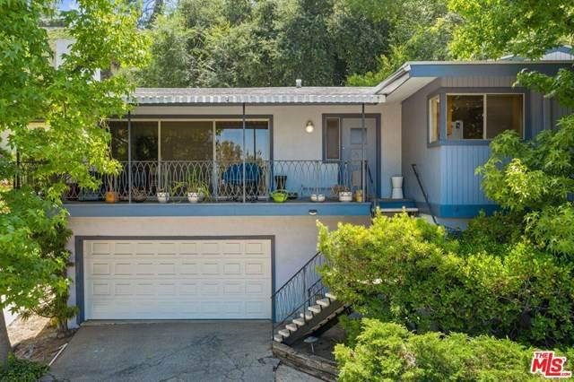 295 Anita Drive, Pasadena, CA 91105 (#20601302) :: The Brad Korb Real Estate Group