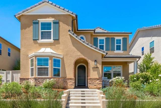 3062 Starry Night, Escondido, CA 92029 (#200031698) :: A|G Amaya Group Real Estate