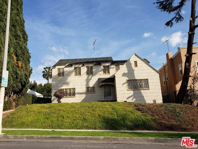 364 S Westmoreland Avenue, Los Angeles (City), CA 90020 (#20601482) :: Allison James Estates and Homes