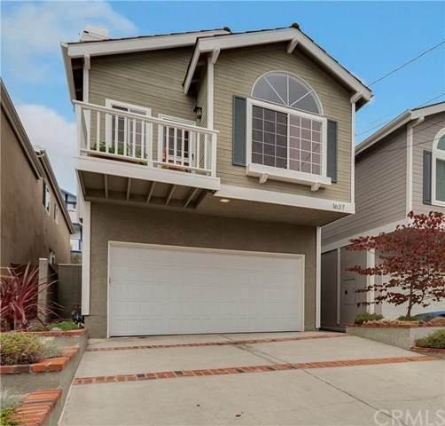 1637 Goodman Avenue, Redondo Beach, CA 90278 (#SB20133744) :: Go Gabby