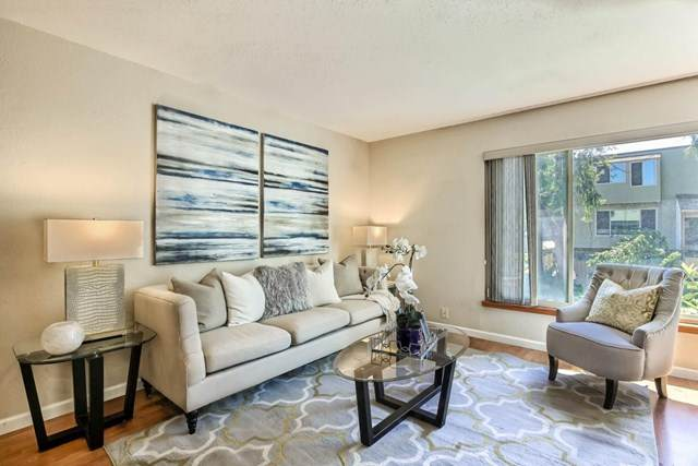 360 Auburn Way #2, San Jose, CA 95129 (#ML81800092) :: Bathurst Coastal Properties