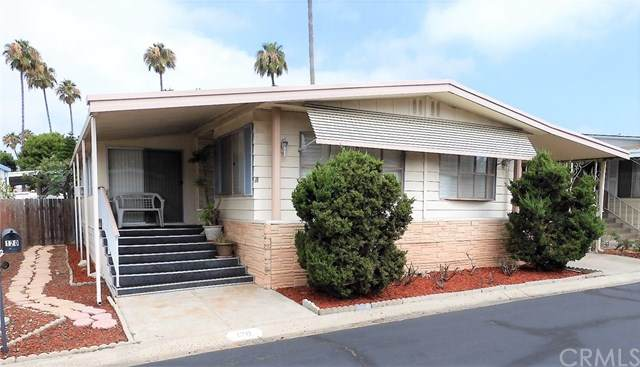 24921 Muirlands Boulevard #120, Lake Forest, CA 92630 (#NP20133661) :: Provident Real Estate