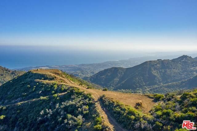 1094 Toro Canyon Road, Santa Barbara, CA 93108 (#20601540) :: RE/MAX Empire Properties