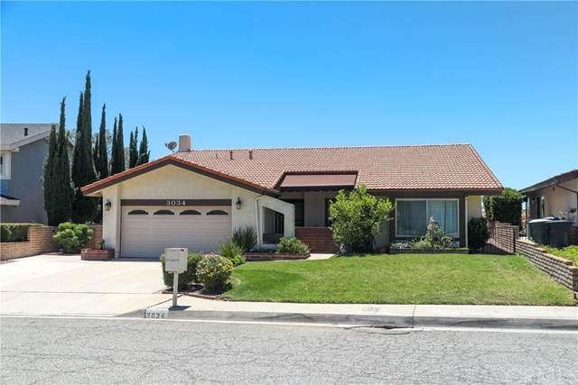 3034 Small Canyon Drive, Highland, CA 92346 (#EV20132682) :: Crudo & Associates