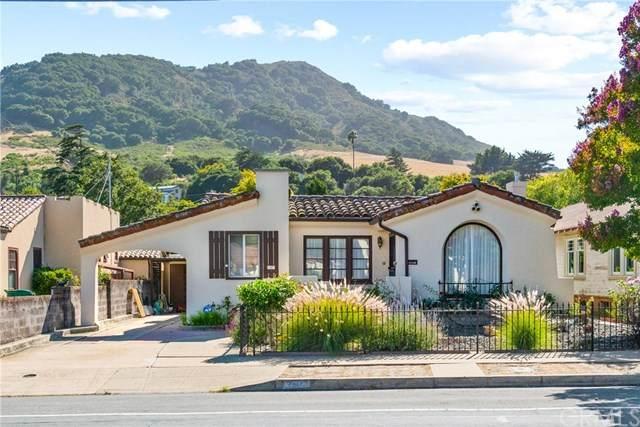 287 Chorro Street, San Luis Obispo, CA 93405 (#SP20133471) :: Provident Real Estate