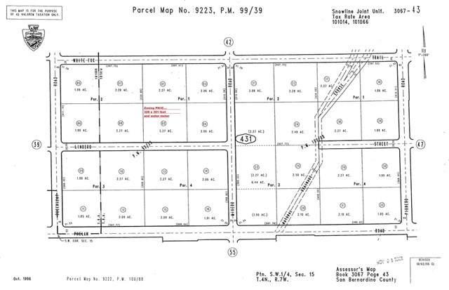2624 Lindero Road, Pinon Hills, CA 92372 (#CV20133915) :: A|G Amaya Group Real Estate