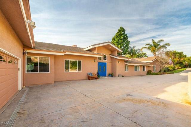 870 Calle Compo, Thousand Oaks, CA 91360 (#220007112) :: A|G Amaya Group Real Estate