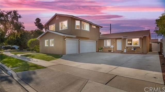 6401 Sligo Circle, Huntington Beach, CA 92647 (#PW20127881) :: Twiss Realty