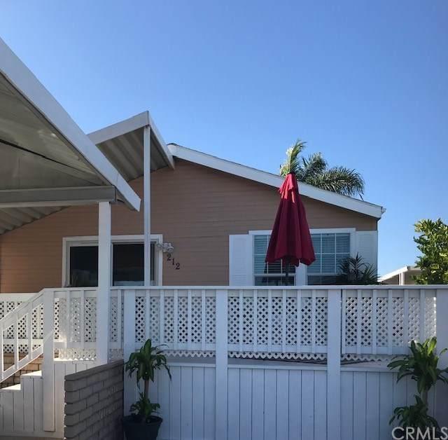 20701 Beach Boulevard #212, Huntington Beach, CA 92648 (#TR20133931) :: Sperry Residential Group