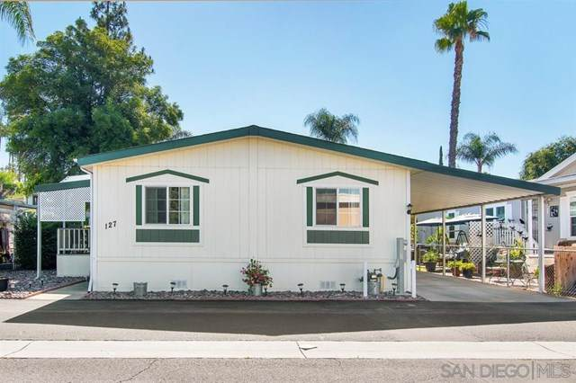 13490 Highway 8 Business #127, Lakeside, CA 92040 (#200031714) :: Compass