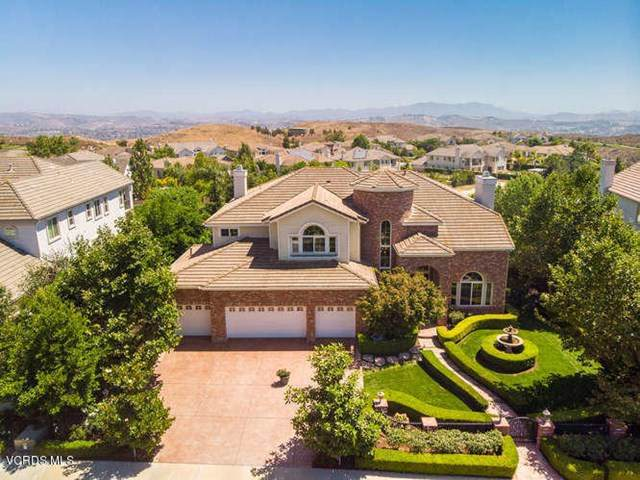 12118 Nelson Road, Moorpark, CA 93021 (#220007111) :: The Laffins Real Estate Team
