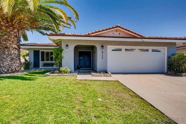 6734 Rockglen Ave, San Diego, CA 92111 (#200031725) :: A|G Amaya Group Real Estate