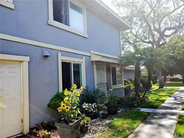 1112 S Mantle Lane 19C, Santa Ana, CA 92705 (#PW20133832) :: RE/MAX Empire Properties