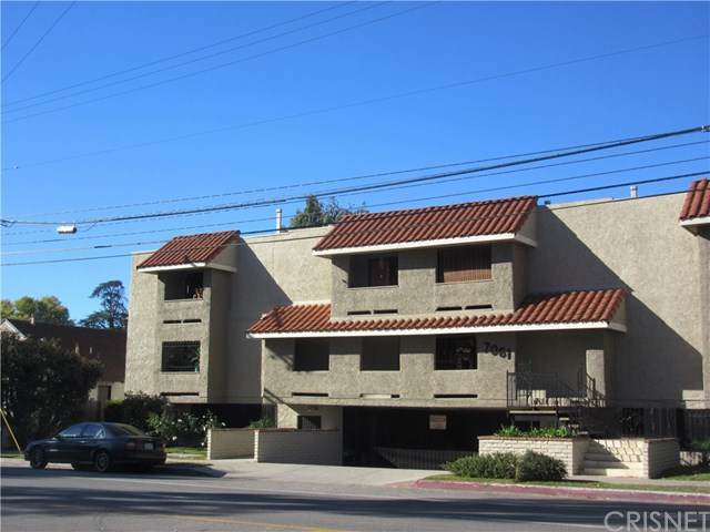 7061 Kester Avenue B, Van Nuys, CA 91405 (#SR20133997) :: The Brad Korb Real Estate Group