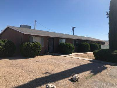 12343 Red Wing Road, Apple Valley, CA 92308 (#TR20133986) :: A|G Amaya Group Real Estate