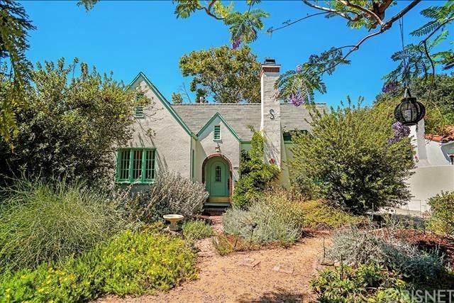 11101 Hortense Street, North Hollywood, CA 91602 (#SR20133846) :: The Brad Korb Real Estate Group