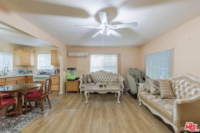 138 S Madison Avenue, Los Angeles (City), CA 90004 (#20601492) :: Allison James Estates and Homes