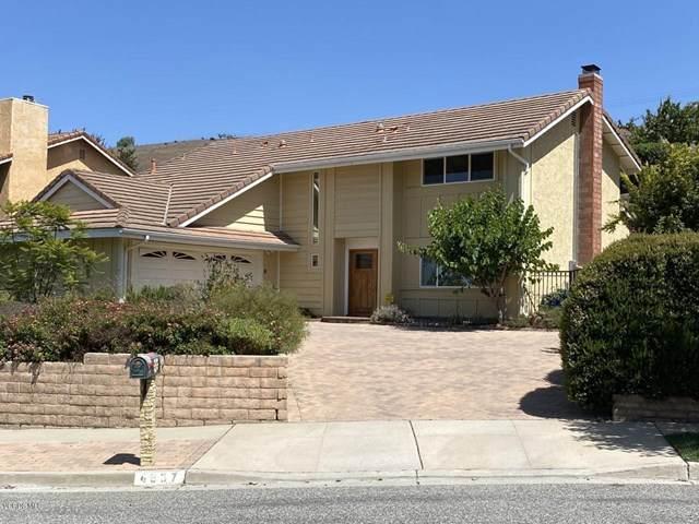 4637 Vanderbilt Court, Ventura, CA 93003 (#220007116) :: Re/Max Top Producers