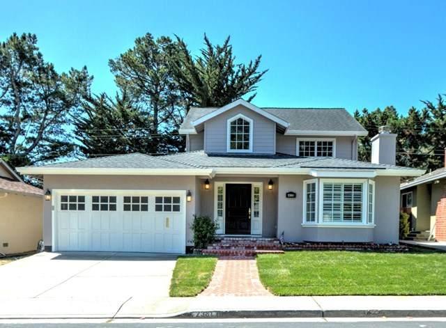 2381 Princeton Drive, San Bruno, CA 94066 (#ML81799490) :: Re/Max Top Producers