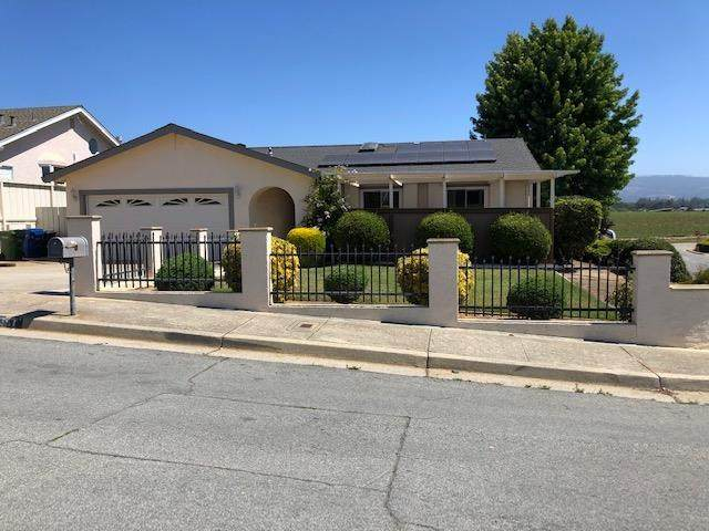 351 Briarwood Drive, Watsonville, CA 95076 (#ML81800115) :: Re/Max Top Producers