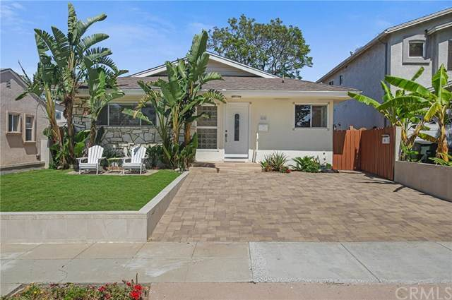 808 Acacia Avenue, Torrance, CA 90501 (#SB20134022) :: Frank Kenny Real Estate Team