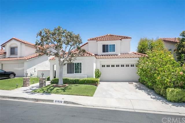 21532 Kinsale Drive, Lake Forest, CA 92630 (MLS #OC20133622) :: Desert Area Homes For Sale