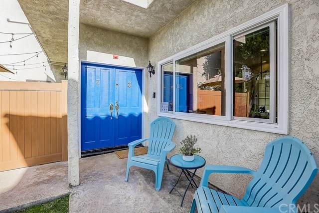 2020 Farrell Avenue #3, Redondo Beach, CA 90278 (#SB20133157) :: Team Tami