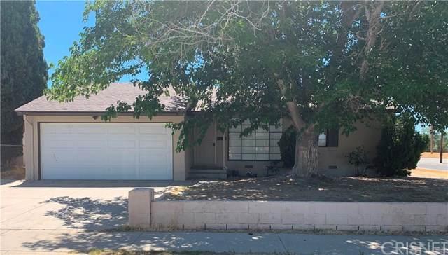 38757 Lemsford Avenue, Palmdale, CA 93550 (#SR20134061) :: Zember Realty Group