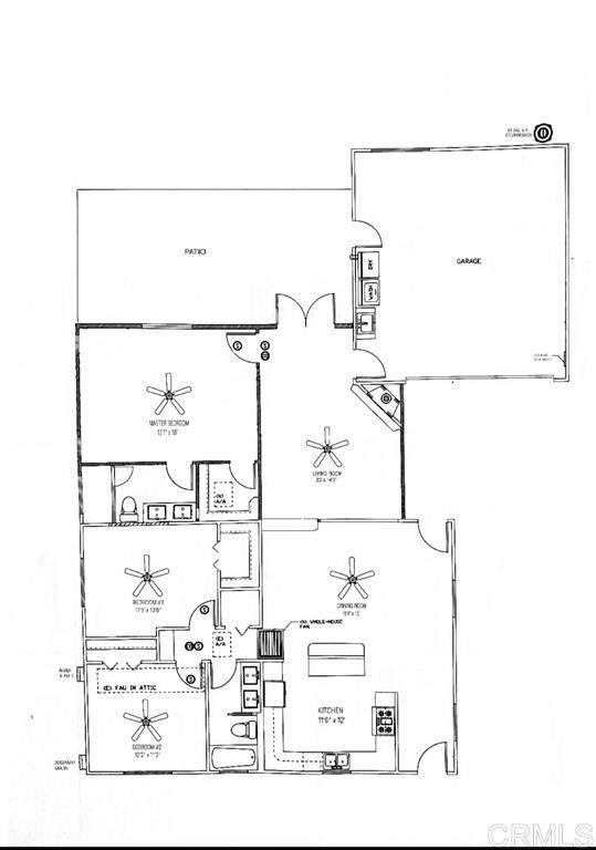 609 Begonia, Escondido, CA 92027 (#200031745) :: Sperry Residential Group