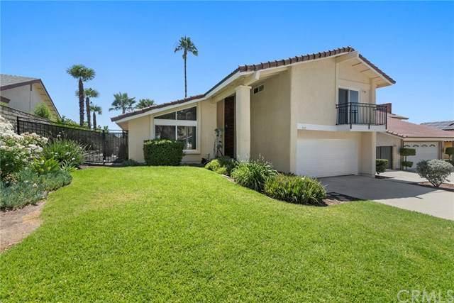 737 Great Bend Drive, Diamond Bar, CA 91765 (#PW20133862) :: Legacy 15 Real Estate Brokers