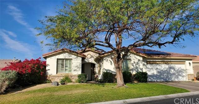 41615 Amberly Street, Indio, CA 92203 (#IV20134102) :: Allison James Estates and Homes