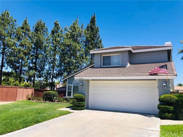 30447 Bayport Lane, Menifee, CA 92584 (#SW20132914) :: The Ashley Cooper Team