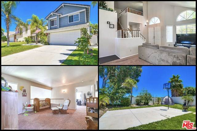 41140 Mountain Pride Drive, Murrieta, CA 92562 (#20601638) :: The Ashley Cooper Team