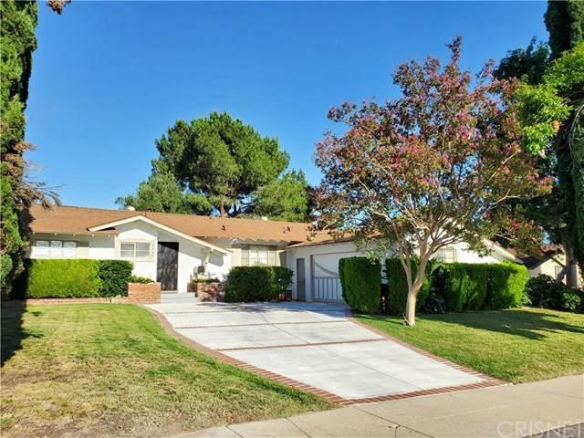10644 Debra Avenue, Granada Hills, CA 91344 (#SR20134127) :: The Ashley Cooper Team