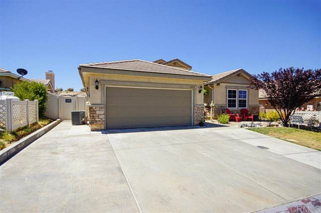 32033 Sand Aster Cir, Campo, CA 91906 (#200031758) :: A|G Amaya Group Real Estate