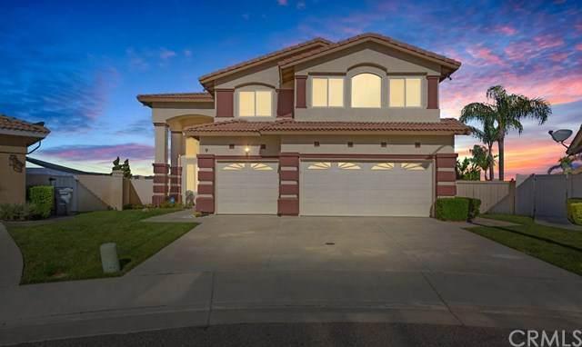 9 Corte Raffini, Lake Elsinore, CA 92532 (#IG20134120) :: Mainstreet Realtors®