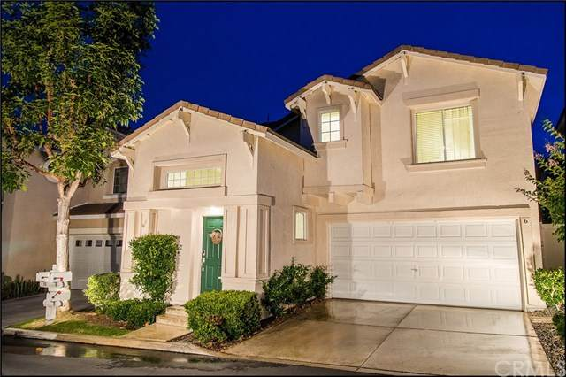 6 Lafayette, Aliso Viejo, CA 92656 (#OC20131727) :: Doherty Real Estate Group
