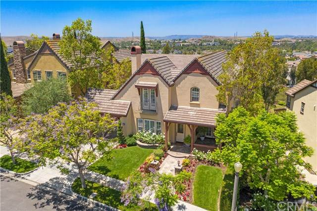 35 Langford Lane, Ladera Ranch, CA 92694 (#OC20132012) :: Pam Spadafore & Associates