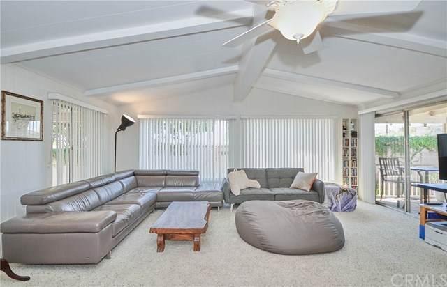 5200 Irvine Boulevard #529, Irvine, CA 92620 (#PW20134158) :: Allison James Estates and Homes