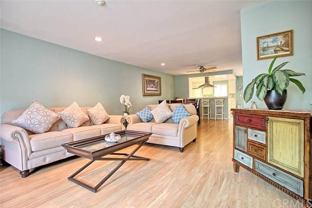 2520 Graham Avenue #4, Redondo Beach, CA 90278 (#SB20133687) :: The Ashley Cooper Team