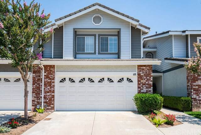 118 Meadow Oaks Lane, Glendora, CA 91741 (#CV20127228) :: Team Tami