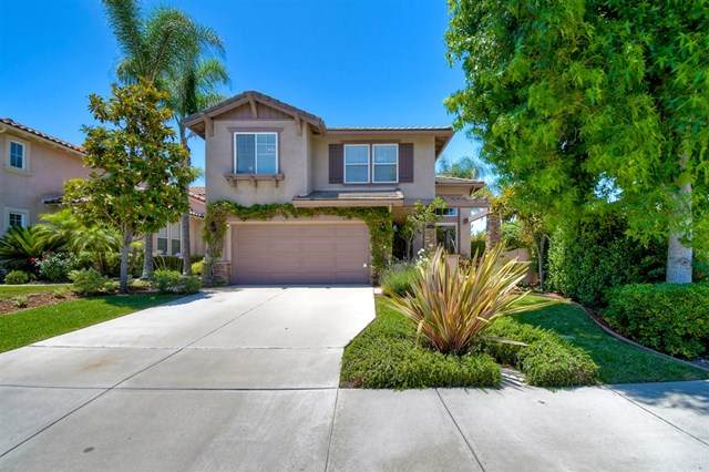 6101 Paseo Tapajos, Carlsbad, CA 92009 (#200031765) :: Sperry Residential Group