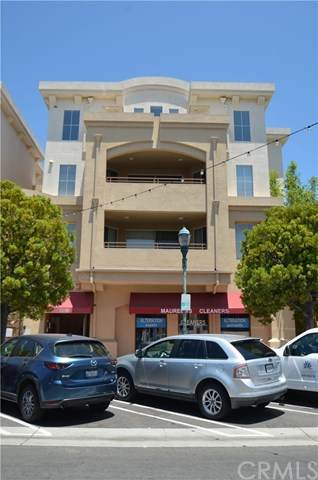 1301 Cabrillo Avenue #419, Torrance, CA 90501 (#SB20134138) :: Sperry Residential Group