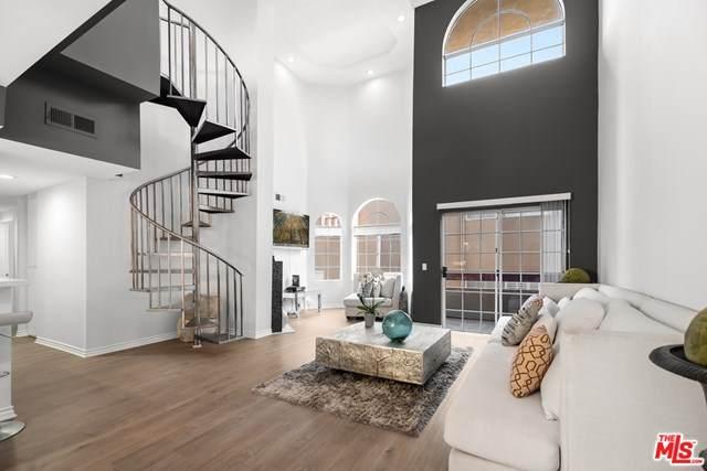 4301 Fulton Avenue #302, Sherman Oaks, CA 91423 (#20601666) :: The Brad Korb Real Estate Group