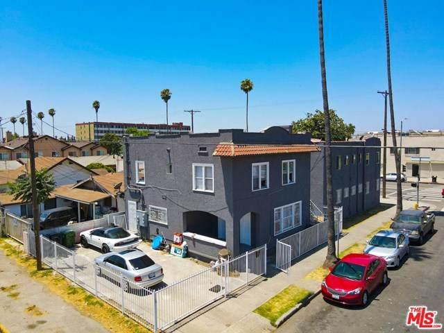 6900-6900 S Figueroa Street, Los Angeles (City), CA 90003 (#20601434) :: Millman Team