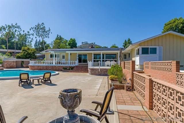 4544 Hillview Drive, La Mesa, CA 91941 (#200031780) :: Steele Canyon Realty
