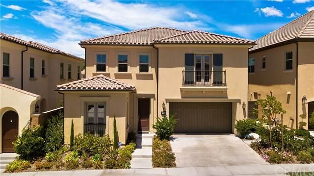 115 Cordial, Irvine, CA 92620 (#PW20134292) :: Allison James Estates and Homes