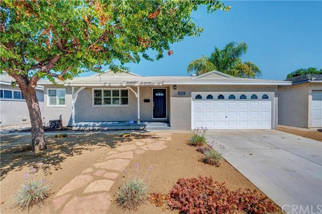 10531 Parise Drive, Whittier, CA 90604 (#PW20133813) :: RE/MAX Empire Properties
