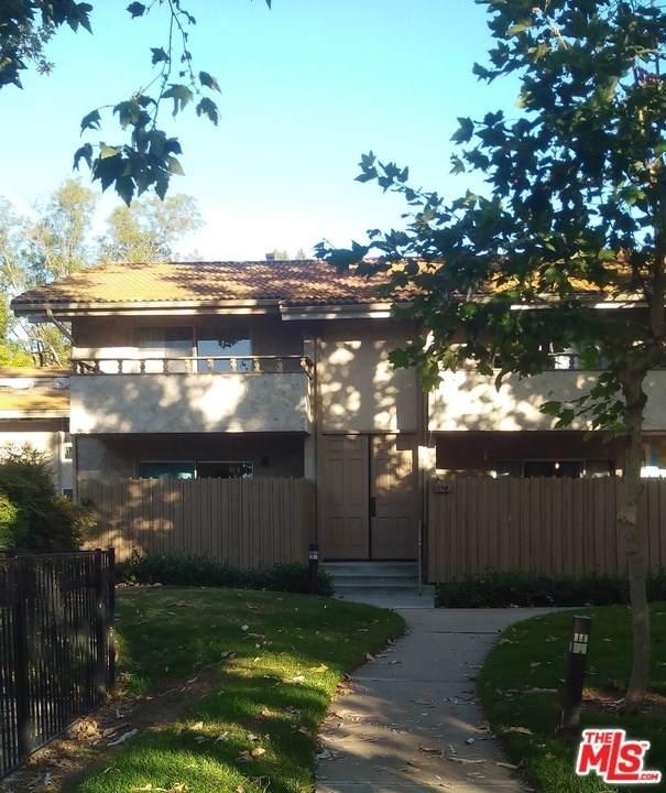 31577 Lindero Canyon Road #1, Westlake Village, CA 91361 (#20599754) :: A G Amaya Group Real Estate